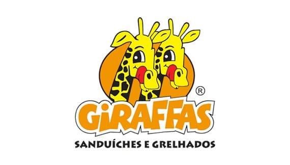 Case: Giraffas
