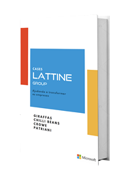 Cases Lattine: Ajudando a transformar empresas