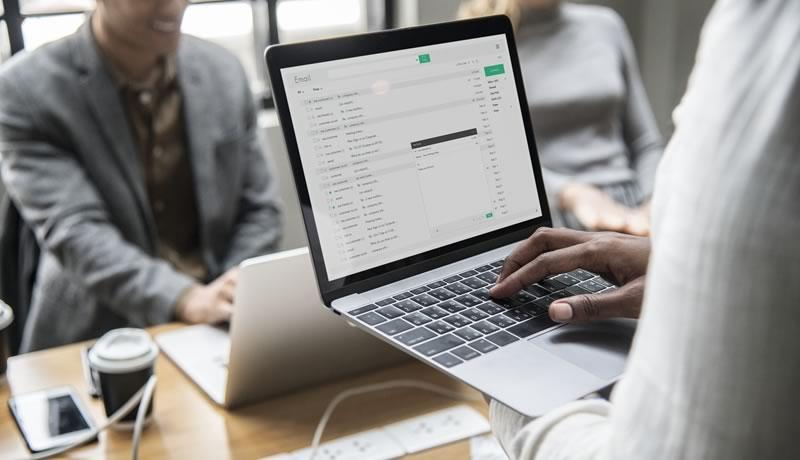 Por que investir em um e-mail profissional?