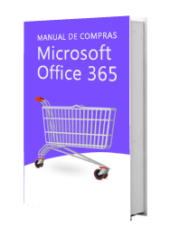 Infográfico: Manual de Compras Office 365