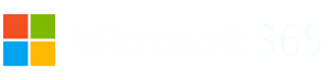 Logotipo do Microsoft 365