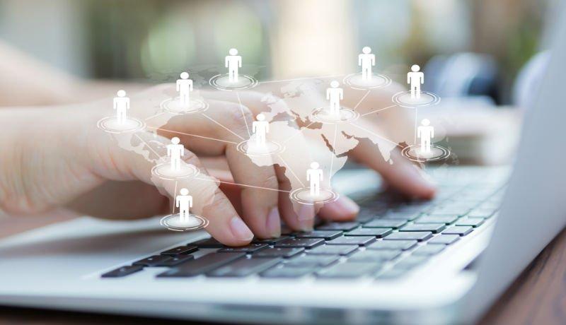 Rede social corporativa auxilia no rendimento e integração de colaboradores