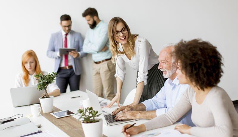 A chave para o sucesso da sua empresa é a comunicação!