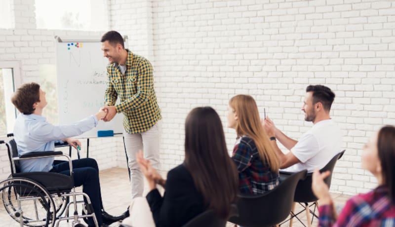 4 dicas para tornar o ambiente de trabalho mais inclusivo
